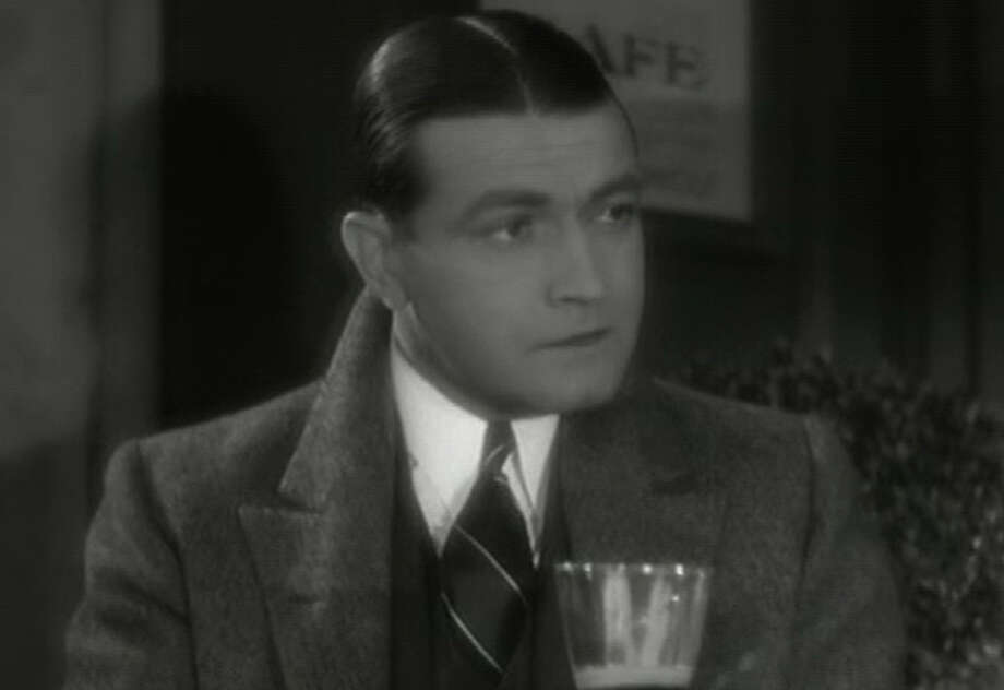 Someone should have given a Best Original Screenplay nod to THE LAST FLIGHT (1931), with its dialogue straight out of a surreal Richard Lester film, thirty years before Lester was even making movies. At the time, the category didn't even exist yet.
