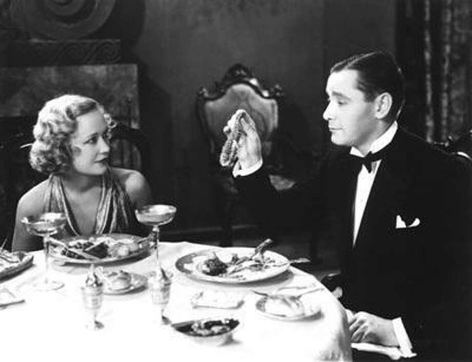 TROUBLE IN PARADISE (1932), a Lubitsch masterpiece not even nominated against eventual winner CAVALCADE.