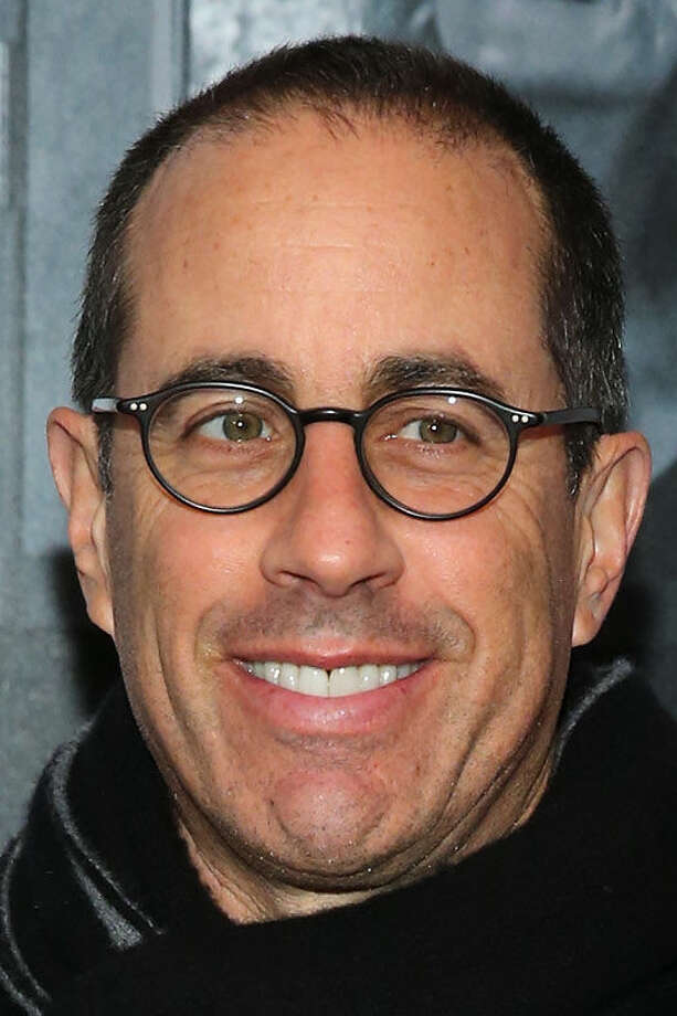 Jerry Seinfeld has been criticized for a lack of racial and ethnic diversity in his new Web series. Photo: Neilson Barnard, Getty Images / 2014 Getty Images