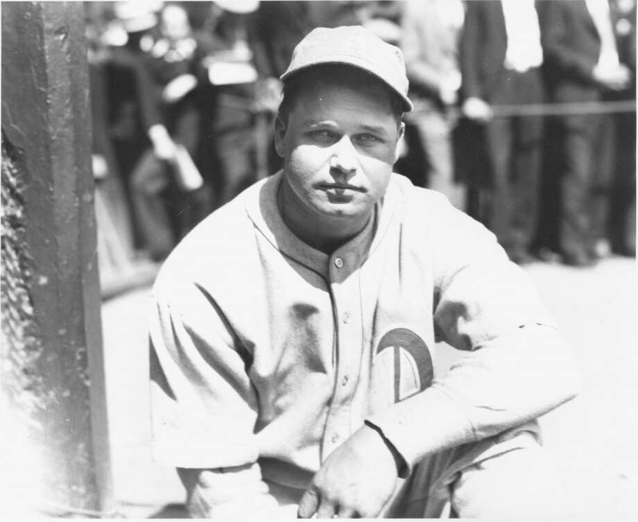 Oakland/Philadelphia Athletics: Jimmy Foxx Photo: Louis Van Oeyen/ WRHS, Getty Images