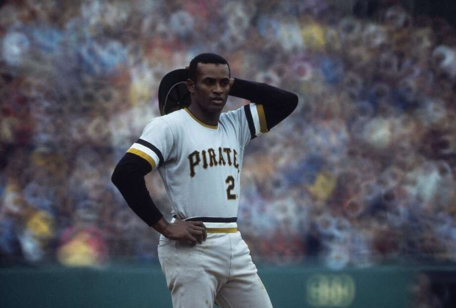 Pittsburgh Pirates: Roberto Clemente Photo: Focus On Sport, Focus On Sport/Getty Images
