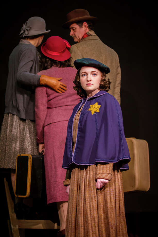 The Diary of Anne Frank: Frances Goodrich and Albert Hackett's  Tony- and Pulitzer-winning dramatization of Frank's diary recounts the  two years she and her family spent hiding from Nazi persecution in an  Amsterdam attic. 7:30 p.m. Wednesdays-Thursdays, 8 p.m.  Fridays-Saturdays, 2:30 p.m. Sundays, through March 9; A.D. Players,  2710 W. Alabama; Tickets: $22-$43; 713-526-2721, adplayers.org.