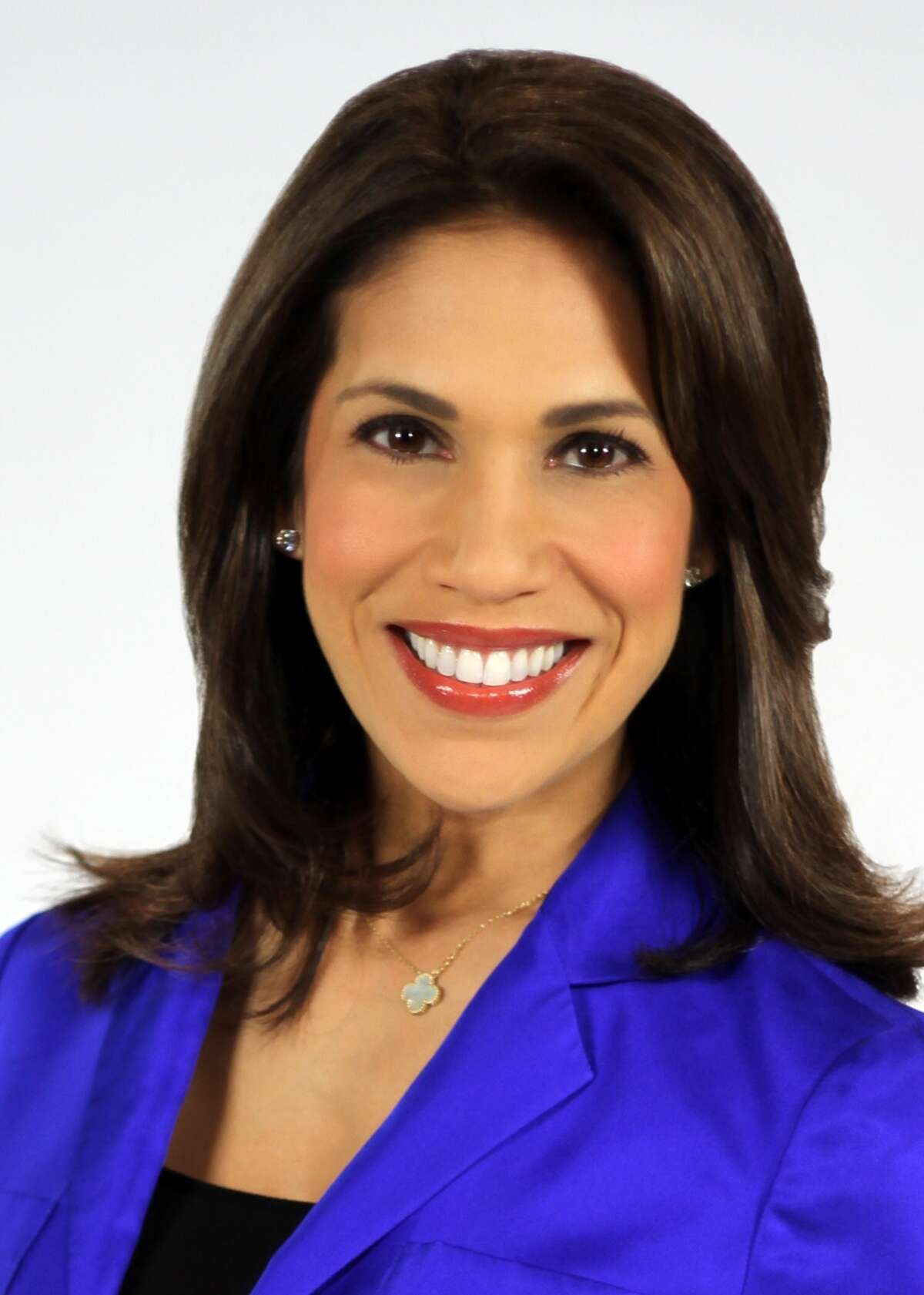 Long-time morning anchor, Rachel McNeill will be leaving KPRC at the end of the year.