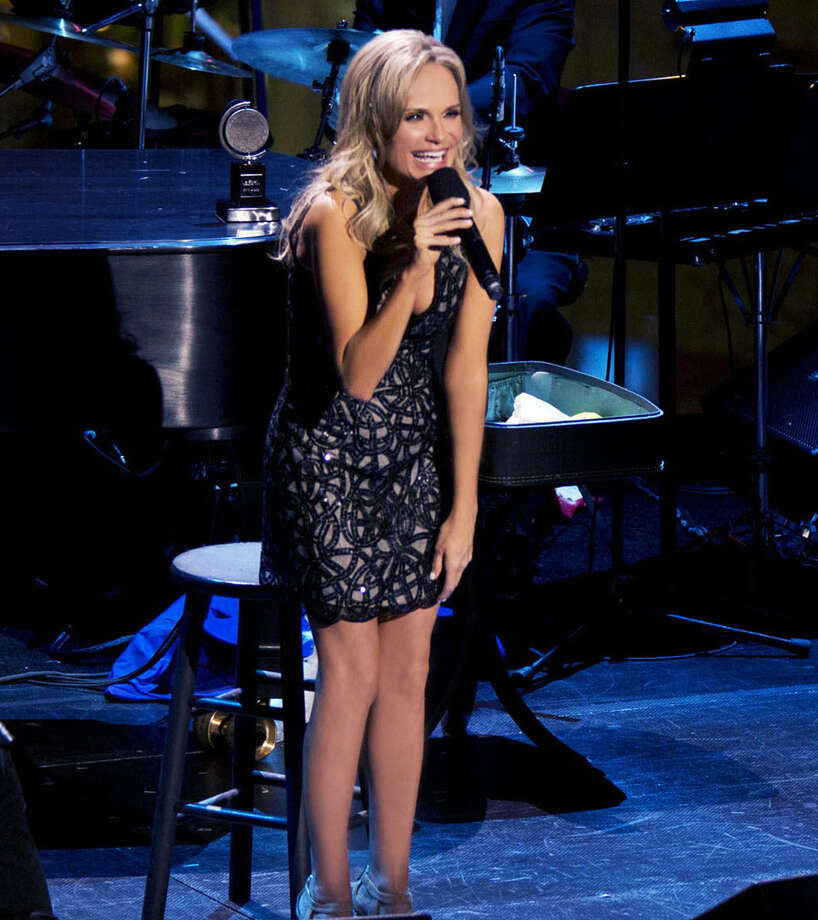 "Chenoweth, winner of a Tony Award and Drama Desk Award, hints she ""might even try something new"" at the Majestic. Photo: Courtesy Photos"