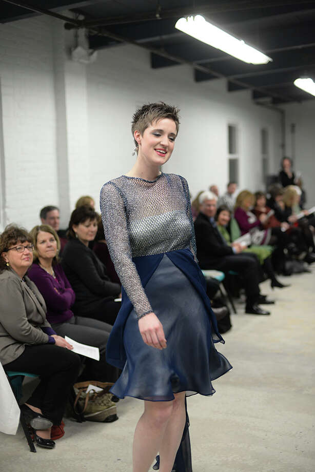 Were you SEEN enjoying the latest fashions at the Jennifer Butler Fashion Show? Photo: Andrew Merrill
