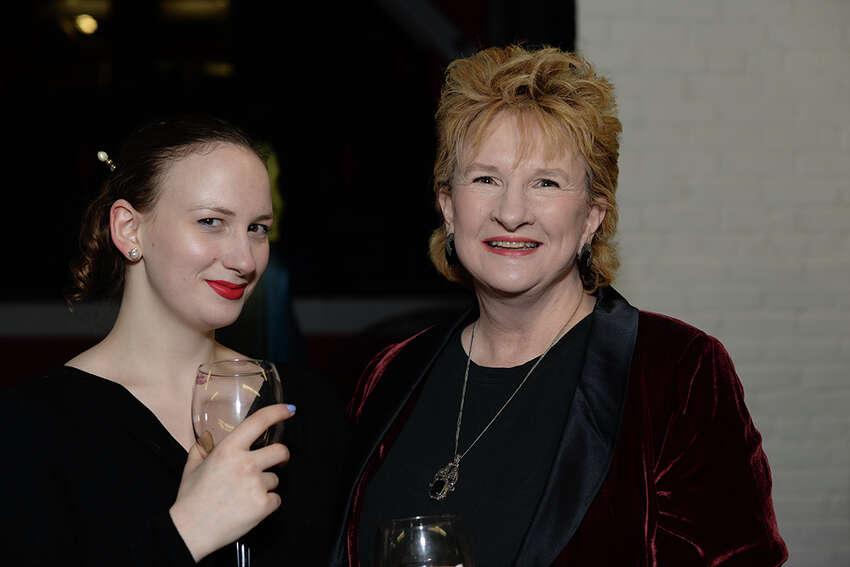 Were you SEEN enjoying the latest fashions at the Jennifer Butler Fashion Show?