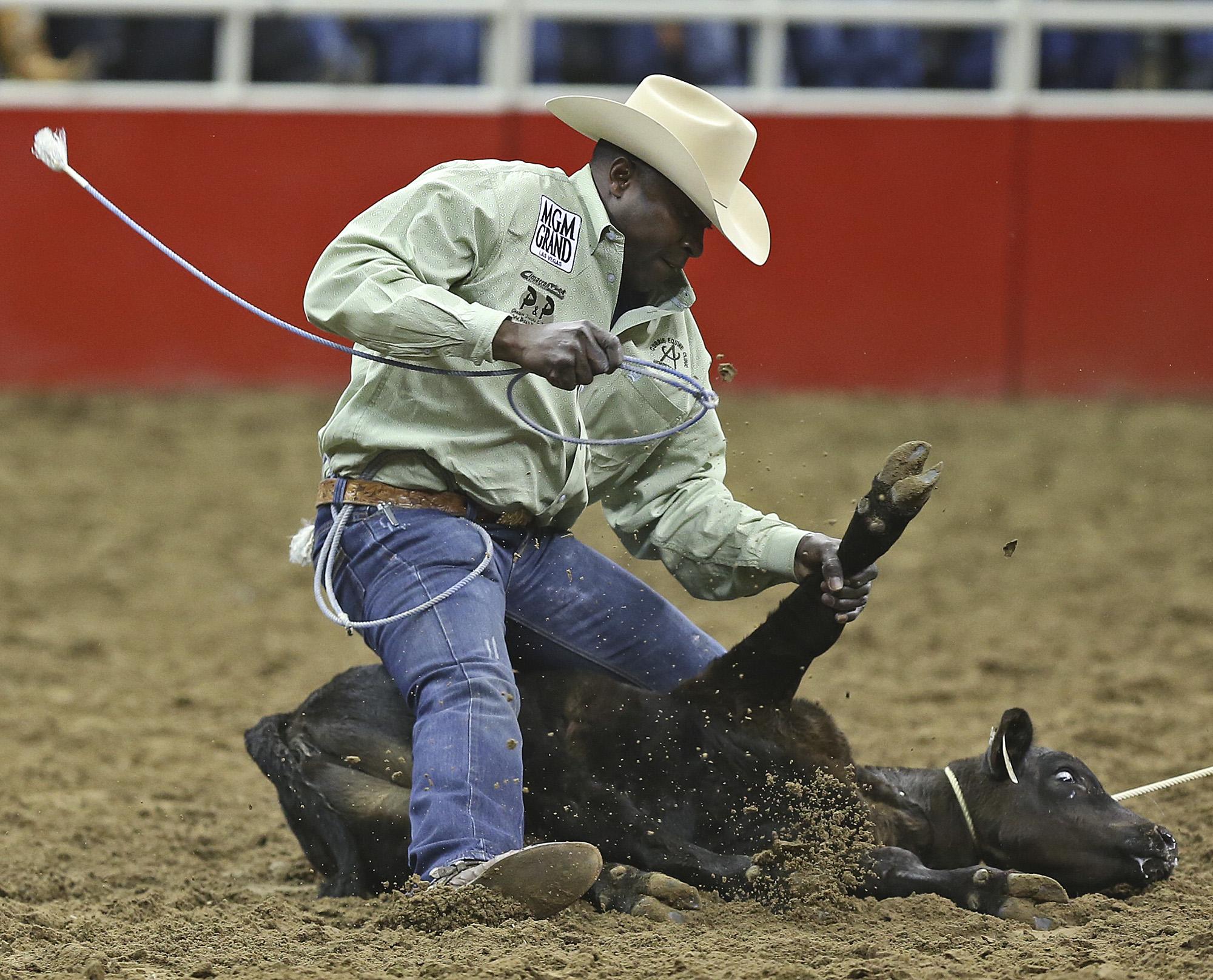 Rodeo Champion Writes Book Of Storied Career San Antonio