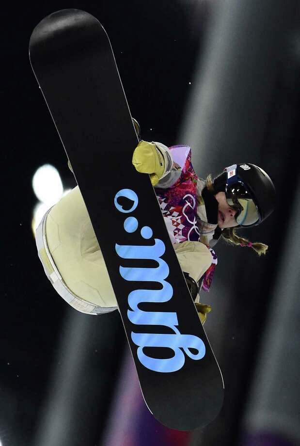 Kaitlyn Farrington