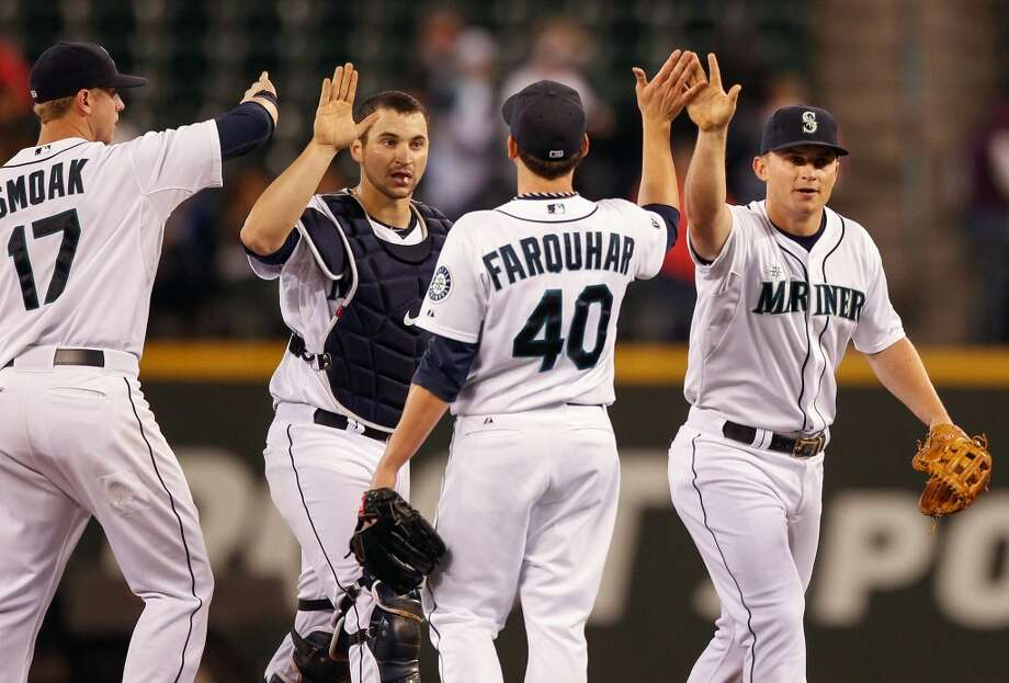 The Seattle Mariners have struggled to compete in the American League West the past several years, but fans hope that a variety of off-season moves can go a long way to improving the team into something resembling a  viable contender as the 2014 season approaches.With a new manager in Lloyd McClendon, elite pitchers at the top of the rotation in Felix Hernandez and Hisashi Iwakuma, and the signing of a certain big-name second baseman, the idea of at least an improved squad shouldn't sound terribly far-fetched. However, for any sort of meaningful reformation to take place, the complimentary pieces around this strong nucleus will have to outperform expectations.Here are some of the new names that will need to make an impact for Seattle this season. Photo: Otto Greule Jr, Getty Images