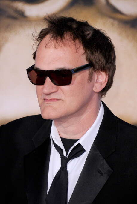 Director Quentin Tarantino arrives at the BAFTA Brits To Watch event held at the Belasco Theatre on July 9, 2011 in Los Angeles, California.  (Photo by Kevork Djansezian/Getty Images) Photo: Kevork Djansezian, Getty Images / 2011 Getty Images