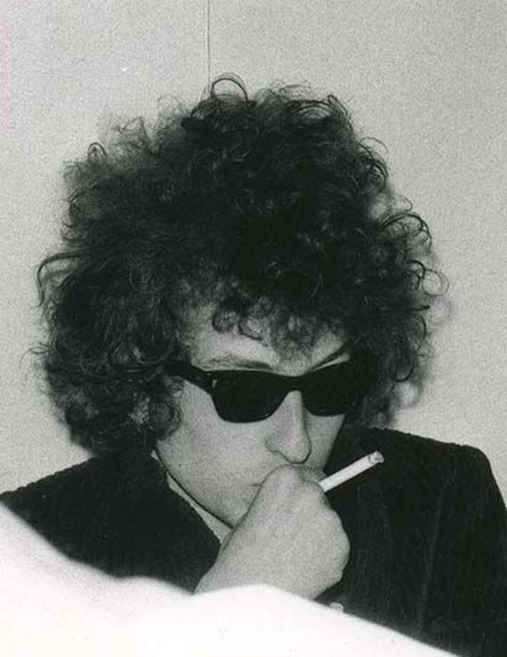 Bob Dylan, musician. Photo: Charles Gatewood 1966, ONLINE_YES / ONLINE_YES