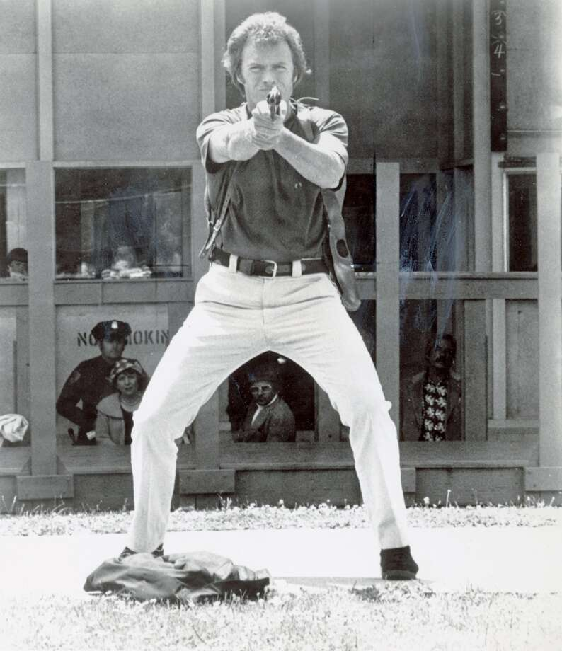 Clint Eastwood, actor and director. Photo: Warner Bros., Chronicle Archive