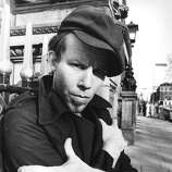 Tom WAITS, musician and actor.