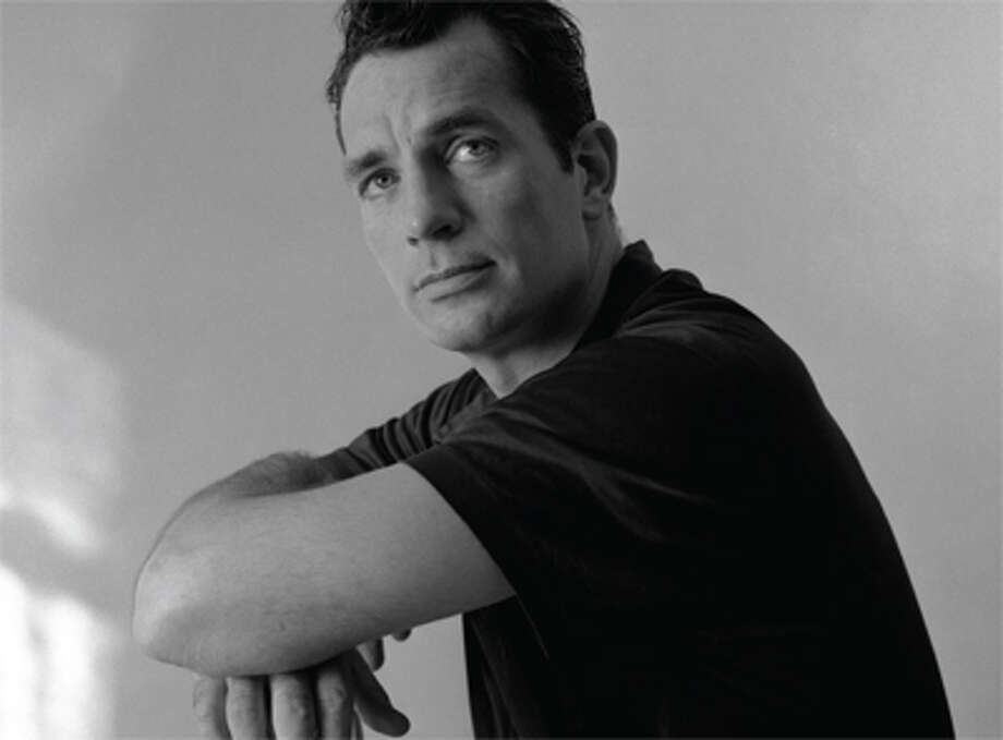 Jack Kerouac, writer. Photo: D And E Entertainment