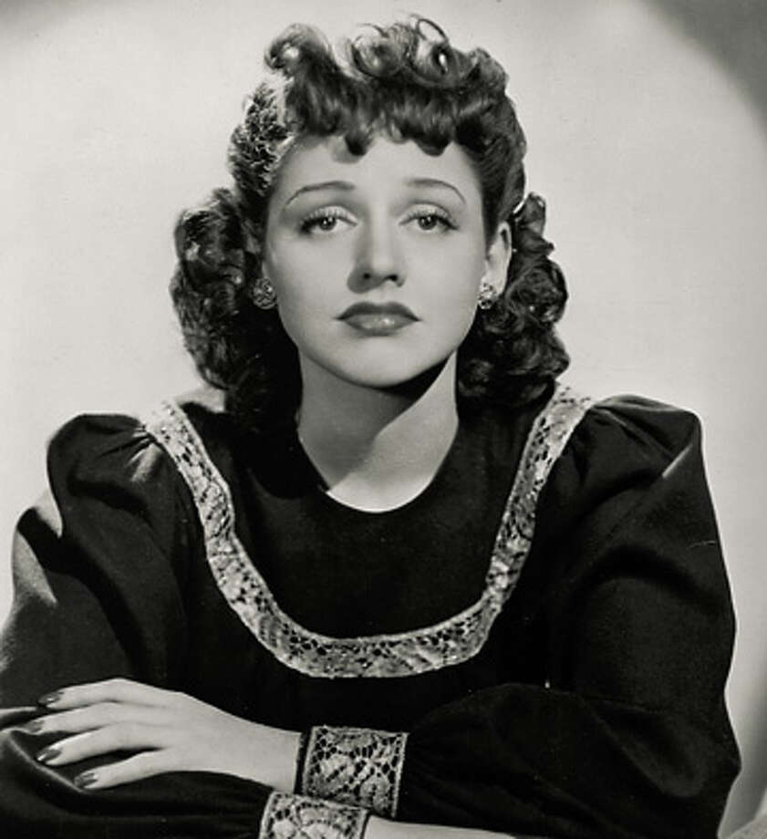 Anita O'Day, jazz singer. Photo: Handout / HANDOUT