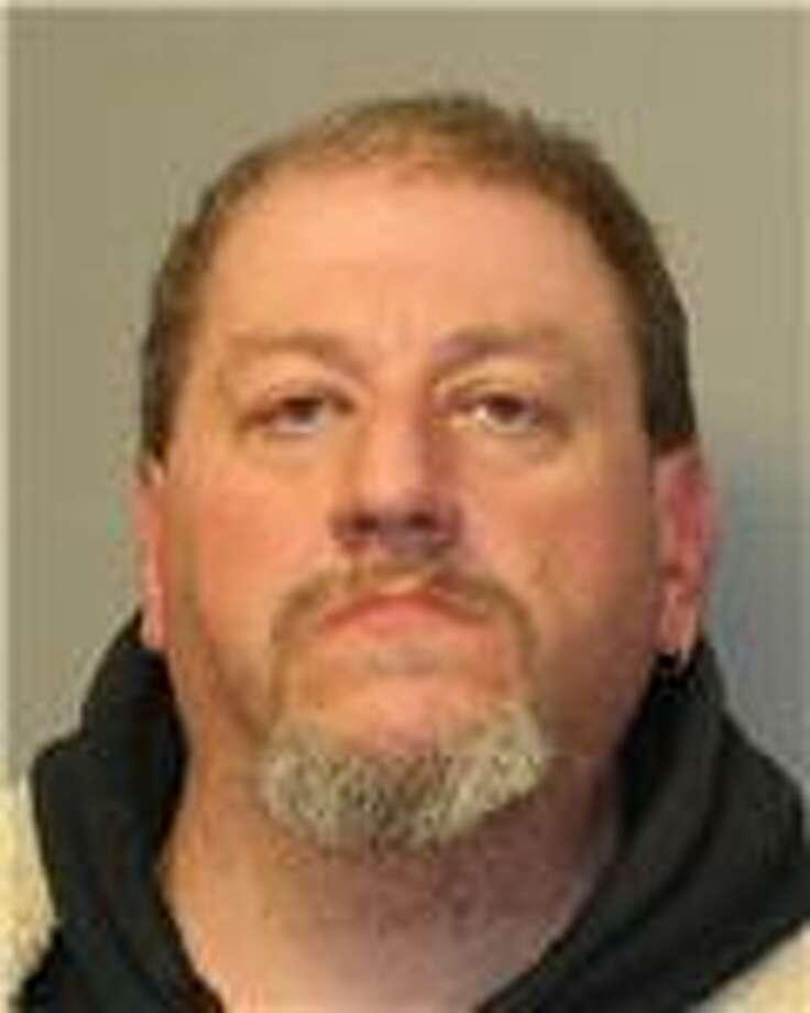 Scott A. Semanick, 45, of Catskill. (State Police)