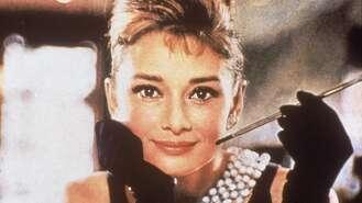 Audrey Hepburn fans are in luck.