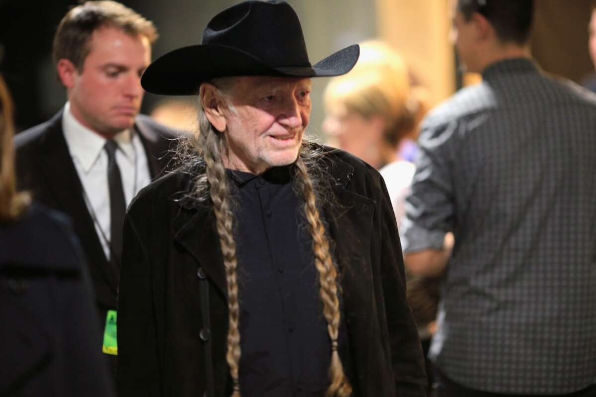 Willie Nelson also had some choice words for President Barack Obama, who opted not to visit the border during a July swing through Texas.