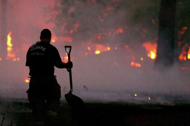 KARL ANDERSON : ASSOCIATED PRESS