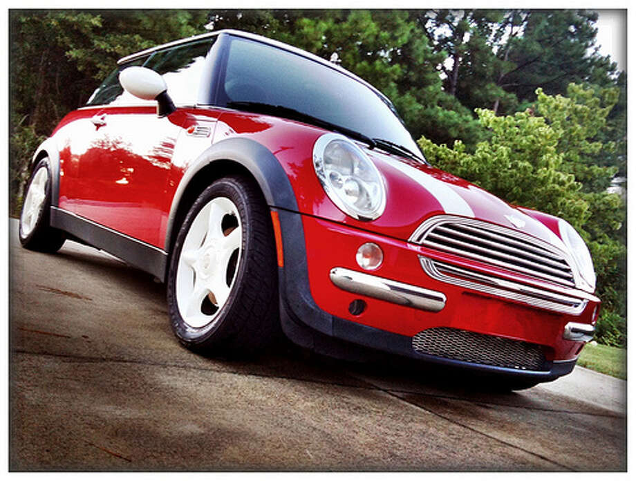 1. 2014 Mini CooperMSRP: Starting at $19,950Source: AutoTrader