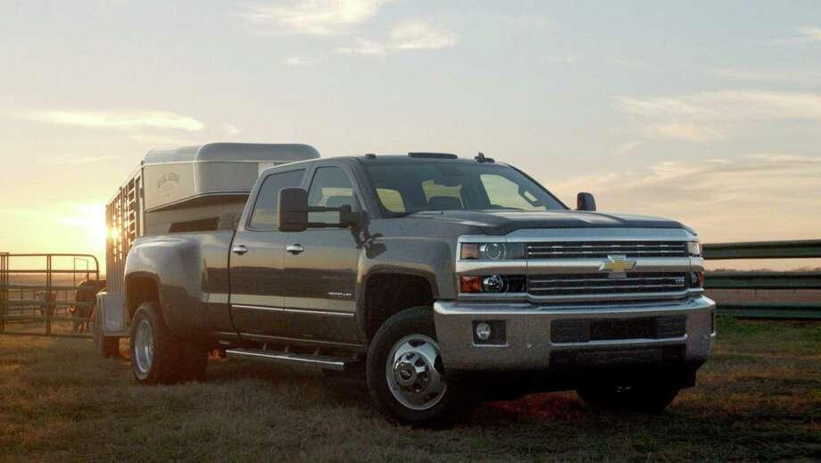 13. Chevrolet  132 problems per 100 vehicles   Source: J.D. Power Photo: General Motors, HO / MCT
