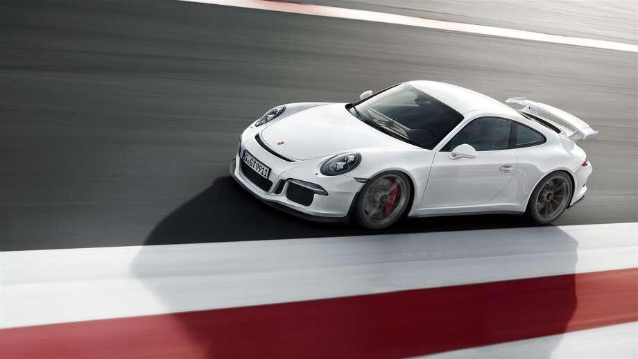 9. Porsche  125 problems per 100 vehicles   Source: J.D. Power Photo: Houston Auto Show / ONLINE_YES