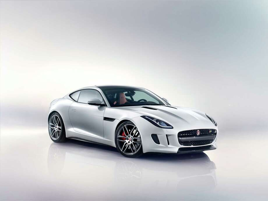 14. Jaguar