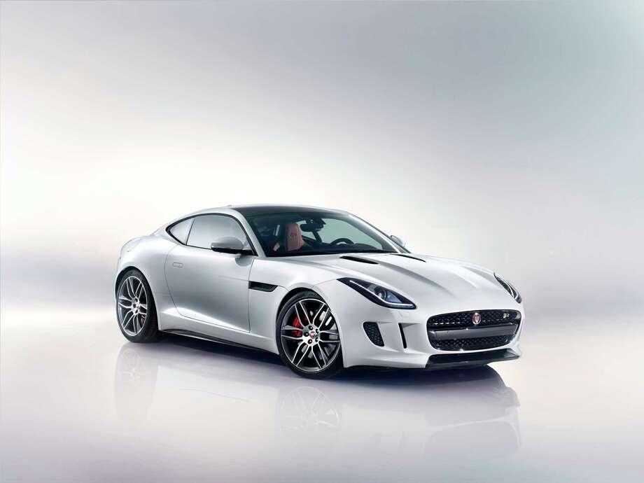 14. Jaguar132 problems per 100 vehicles   Source: J.D. Power Photo: Houston Auto Show