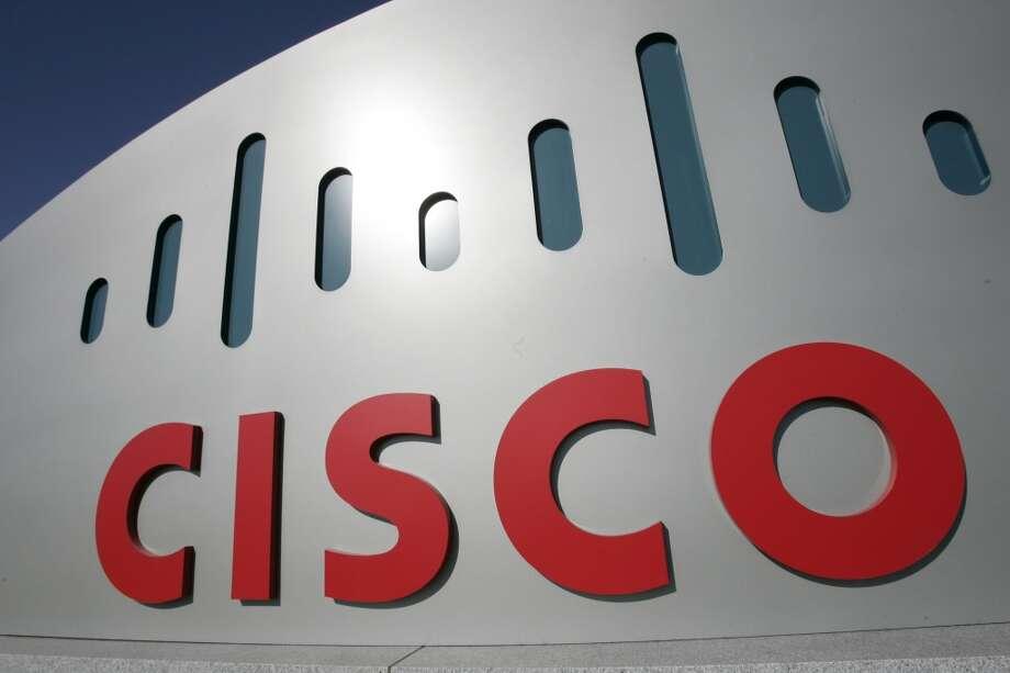 49. Cisco SystemsHeadquarters: San Jose, CaliforniaSource: Fortune Magazine Photo: Paul Sakuma, Associated Press