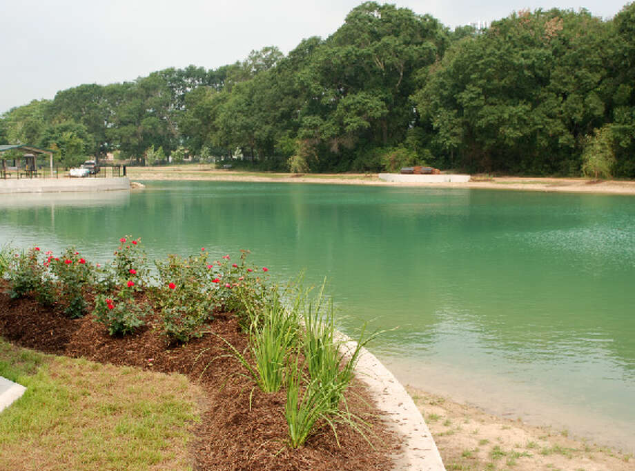 Bane Park Lake9600 W. Little York, HoustonBank access.