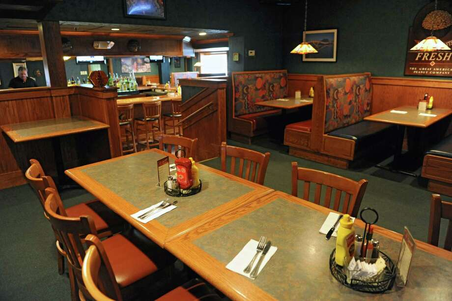 Tango Restaurant Bar & Grill1228 Western Ave.Albany, NY 518-454-0025View Web pageInterior of Tango Restaurant Bar & Grill on Tuesday, Feb. 4, 2014 in Albany, N.Y.  (Lori Van Buren / Times Union) Photo: Lori Van Buren / 00025616A