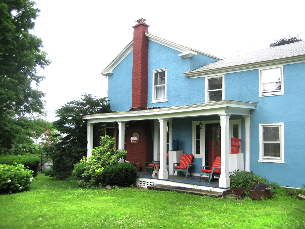 House of the Week: 4013 Chatham St., Valatie   Realtor: Michael Castellano of Gilcrest Properties   Discuss: Talk about this house