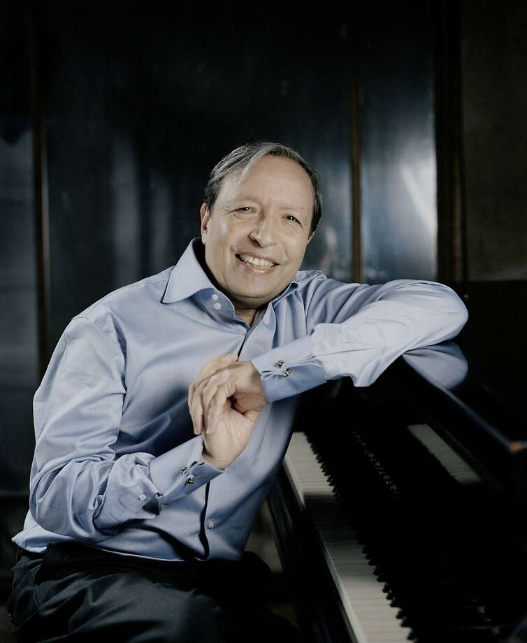 Murray Perahia Photo: Felix Broede