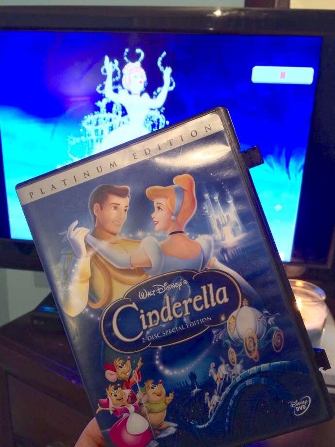 Revisit your favorite Disney classics. Photo: Olivia Dunn