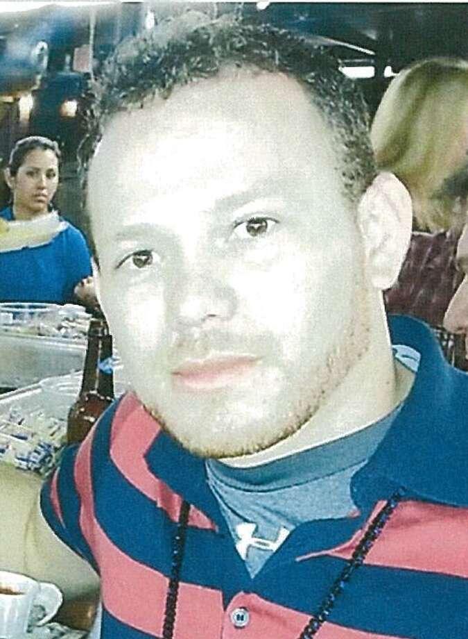 Emilio Angel Cervantes-Gonzales (Houston Police Department)