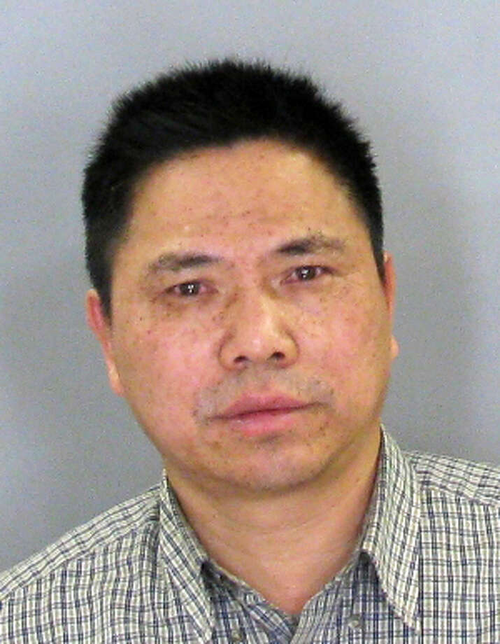 Bao Hua Liu, 51, of Manhattan faces two charges of felony identity theft. (Bethlehem Police photo)