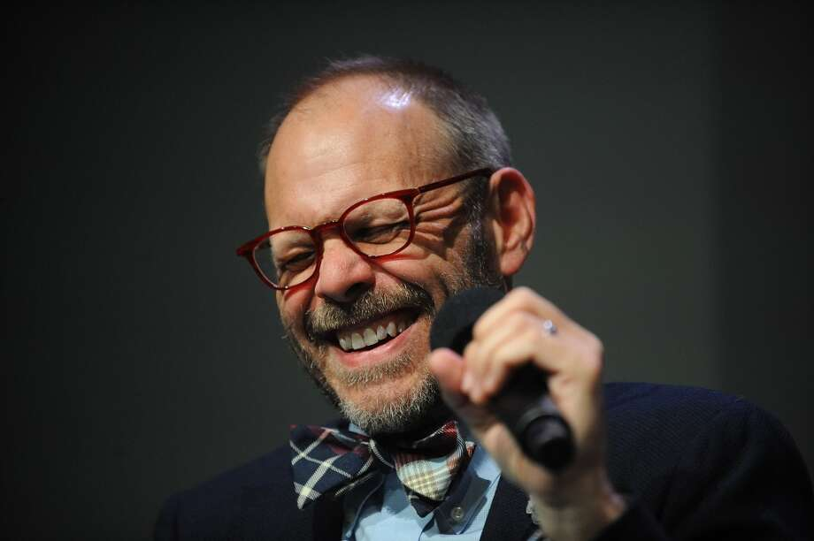 """Alton Brown announced that he will be bringing a sequel to his popular Food Network show """"Good Eats"""" to the Internet last week. Photo: Brad Barket, Getty Images"""