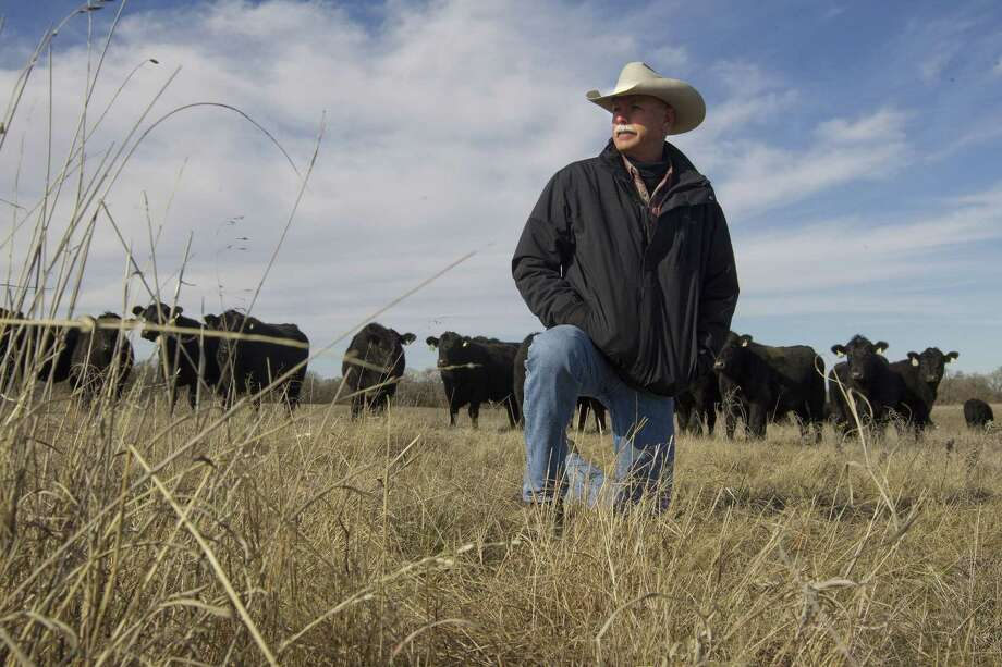 Do you own a ranch? Photo: Ron T. Ennis, McClatchy-Tribune News Service / Fort Worth Star-Telegram