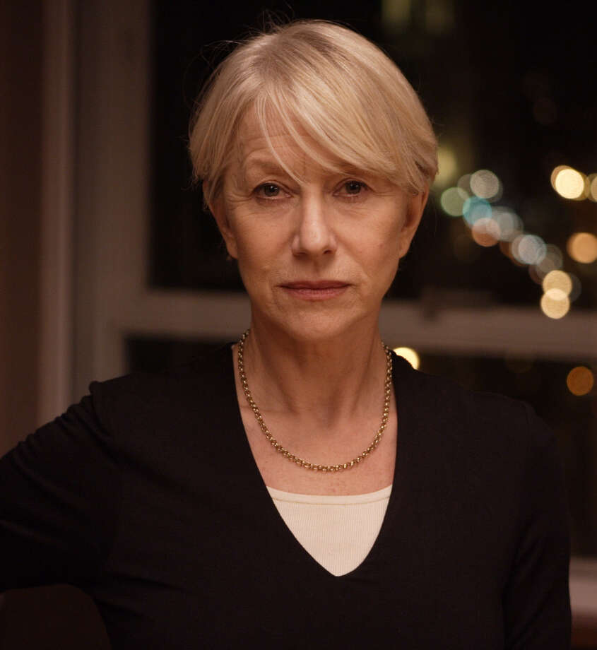 Dame Helen Mirren will receive the Fellowship award for her impressive body of work on Sunday's British equivalent to the Oscars. Photo: BBC America / San Antonio Express-News