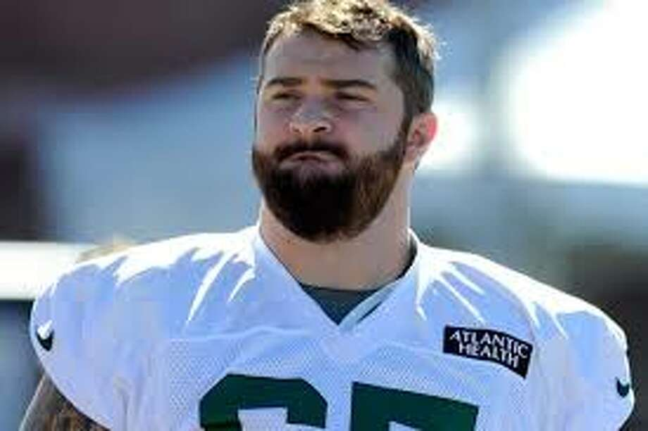 Brian Winters is an offensive guard who spent his rookie season with the New York Jets. Old Man Winters was drafted in the third-round out of Kent State.