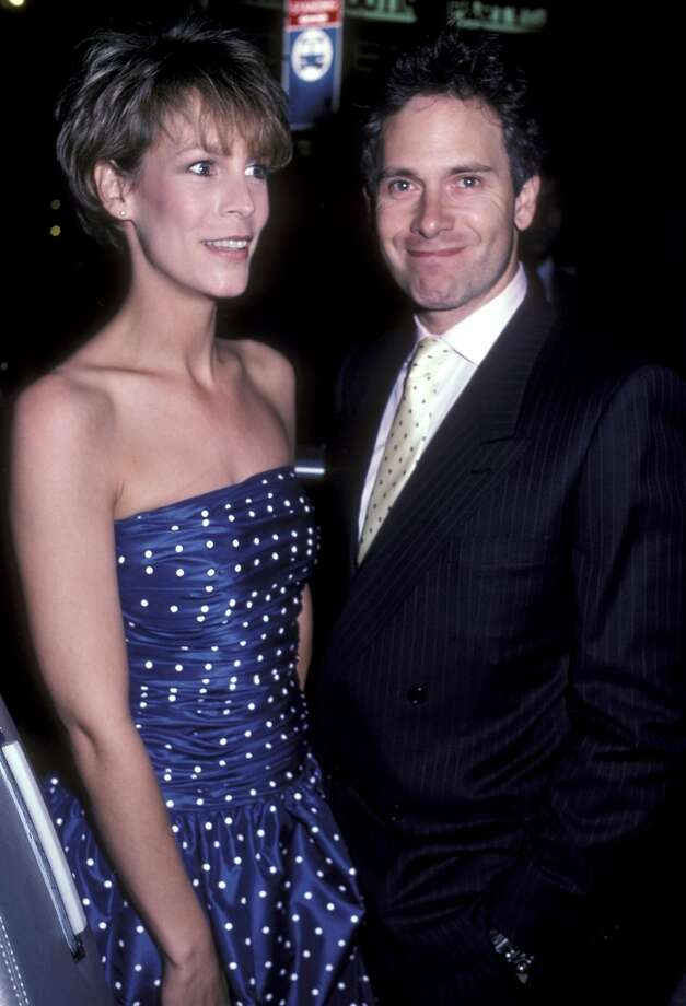 Jamie Lee Curtis and Christopher Guest in 1985. Photo: Ron Galella, Ltd., WireImage