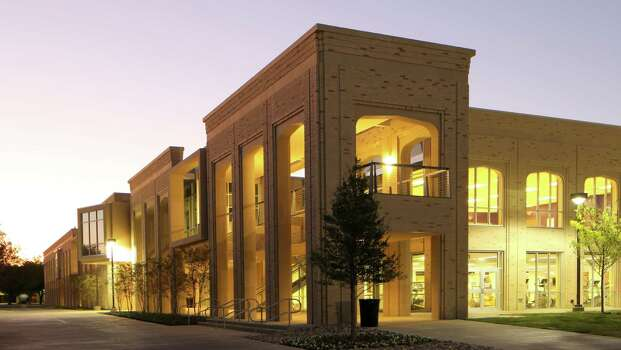 The recreation center at Abilene Christian University has helped give Marmon Mok a statewide reputation for sports and recreation facilities. Photo: Photos Courtesy Marmon Mok