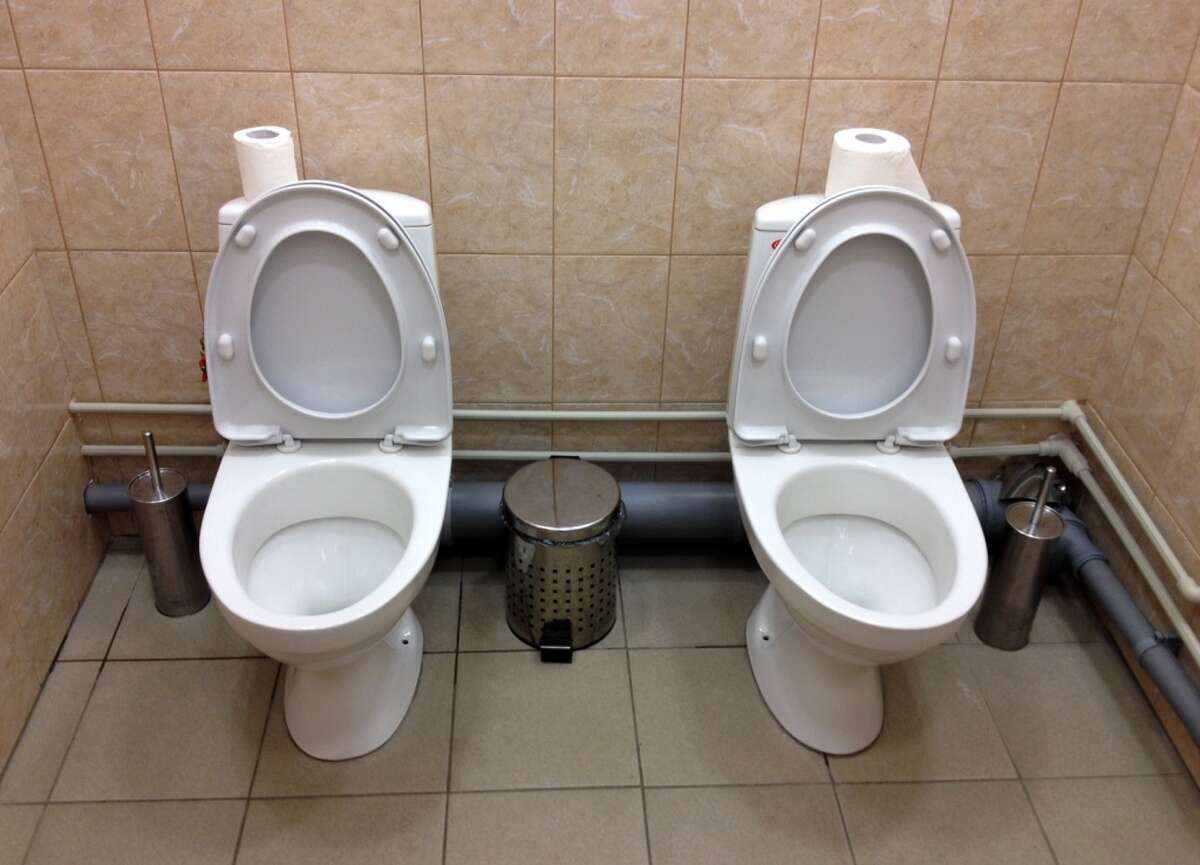 Drinking toilet water Wichita Falls is studying the possibility of converting waste water, like toilet water.