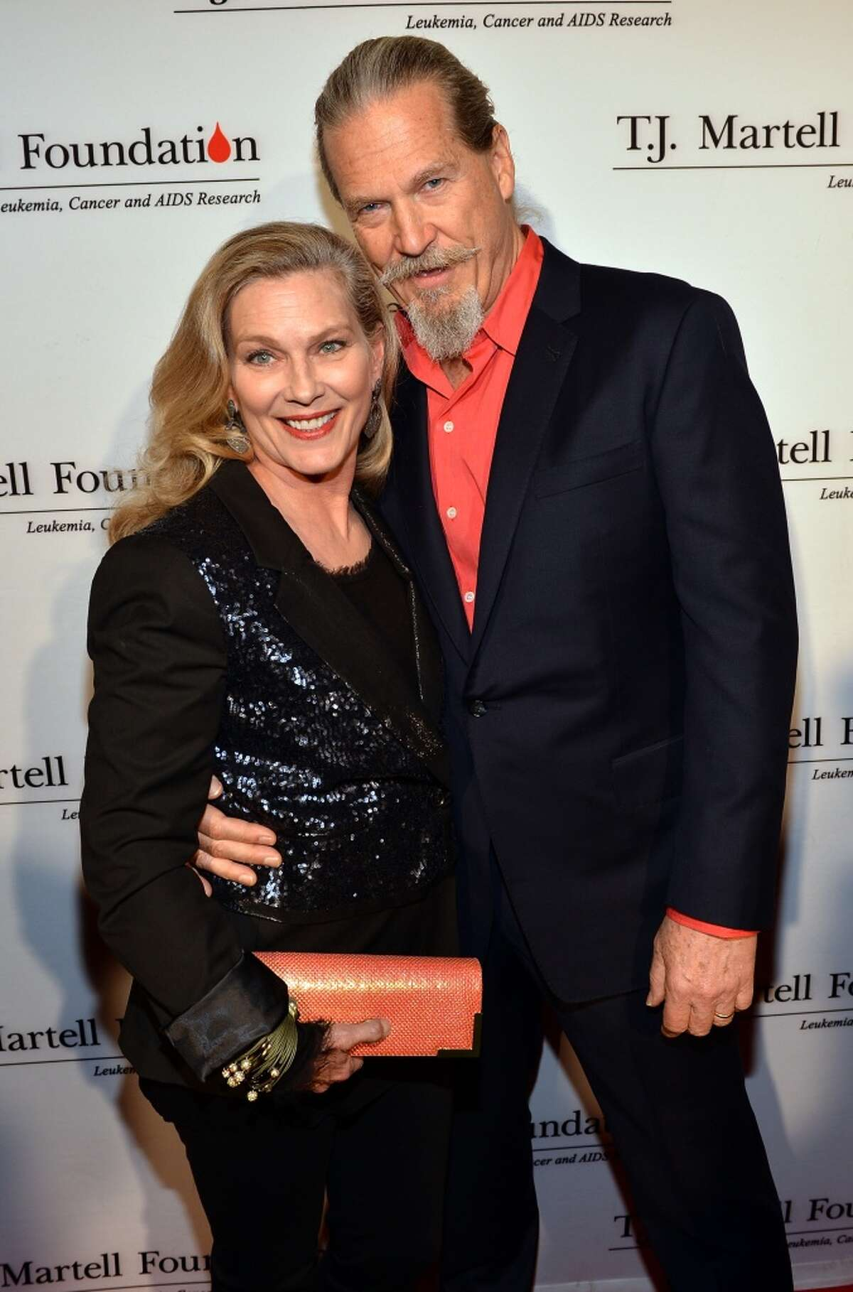 Susan Geston and Jeff Bridges are listing their Montecito home. Click to take a tour of the property.