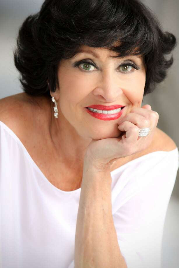 "Two-time Tony Award-winner Chita Rivera, 81, performs ""Chita Rivera: A Legendary Celebration"" on Sunday as part of Bay Area Cabaret's 10th anniversary season. Photo: Laura Marie Duncan"