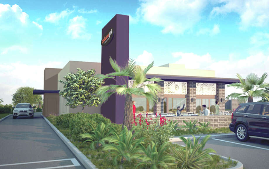 Taco Cabana developed a new concept, called Cabana Grill, that it will debut in Snellville, Ga., near Atlanta next month and Jacksonville, Fla., later this year. Illustration courtesy of Cabana Grill Photo: Courtesy Of Cabana Grill