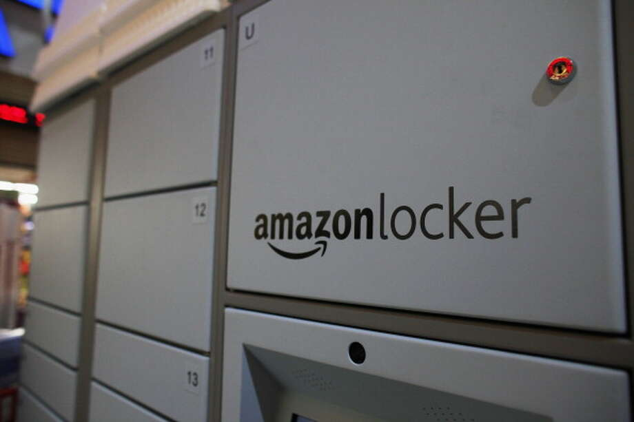 … but worship Amazon. Photo: Spencer Platt, Getty Images / 2011 Getty Images