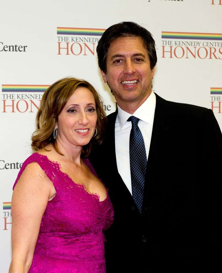 Ray Romano and his wife, Anna, wed in 1987 and have four kids together. Ray Romano revealed in 2012 that Anna had successfully battled breast cancer. Photo: Pool, Getty Images