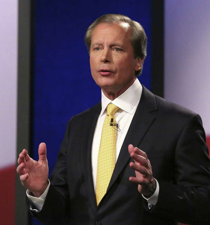 Lt. Gov. David Dewhurst is a true conservative with the best interest of Texas at heart. Photo: Associated Press / AP