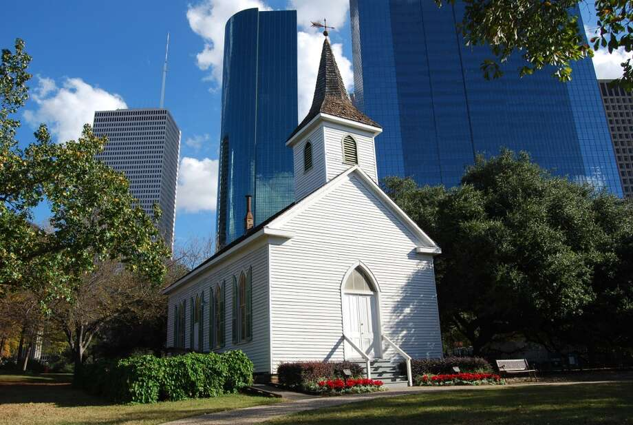 Congratulations to Ginger Rodriguez, who received the most votes from readers in our We Love Houston photo contest. Rodriguez and these other 19 finalists shared what they love most about Houston.Keep clicking to see the rest of the top 20 photos. The winning photo: St John, 150 year old church. Heritage park downtown Houston.Ginger Rodriguez
